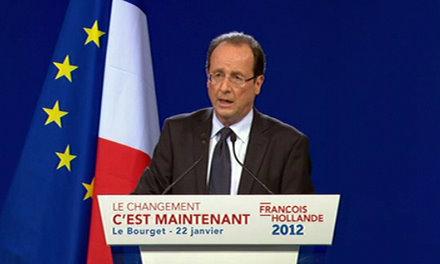 François Hollande : quelles actions sur l'assurance vie ?
